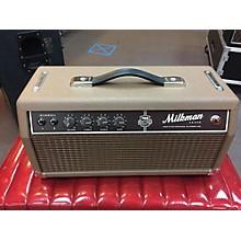 Milkman Sound Half And Half 700W Bass Amp Head