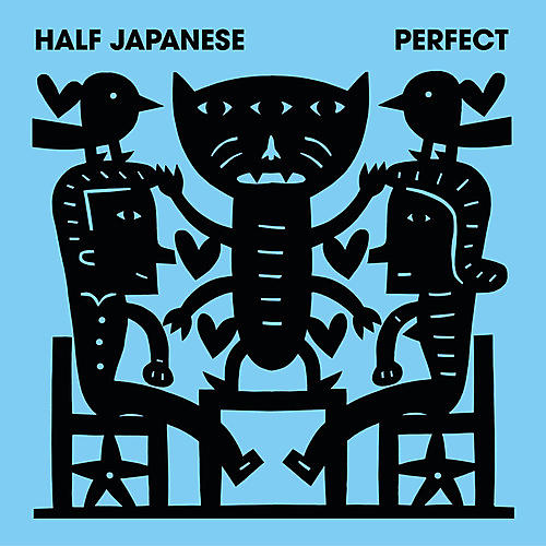 Alliance Half Japanese - Perfect