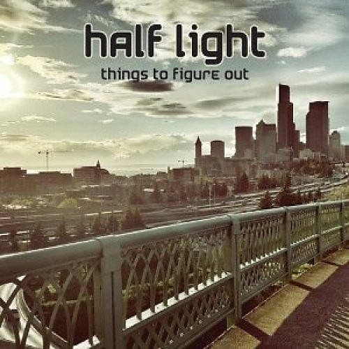 Alliance Half Light - Things to Figure Out