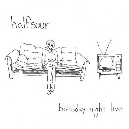 Alliance Halfsour - Tuesday Night Live