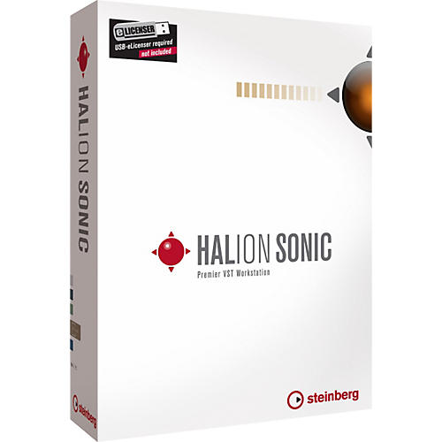 Steinberg Halion Sonic  Educational