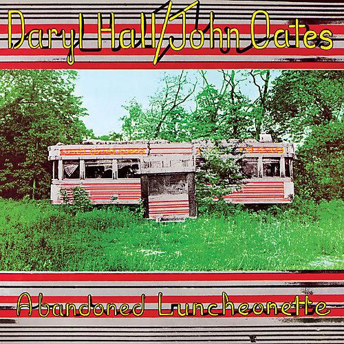 Alliance Hall & Oates - Abandoned Luncheonette