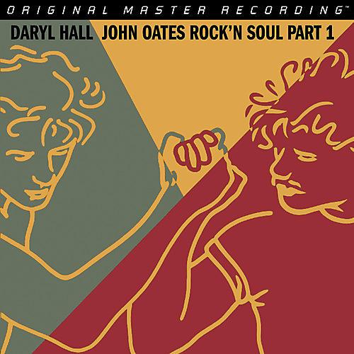 Alliance Hall & Oates - Rock 'n Soul Part 1