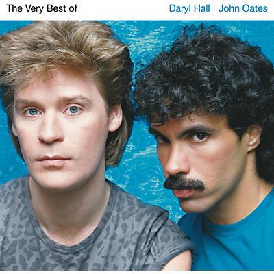 Hall & Oates - Very Best Of Darryl Hall & John Oates