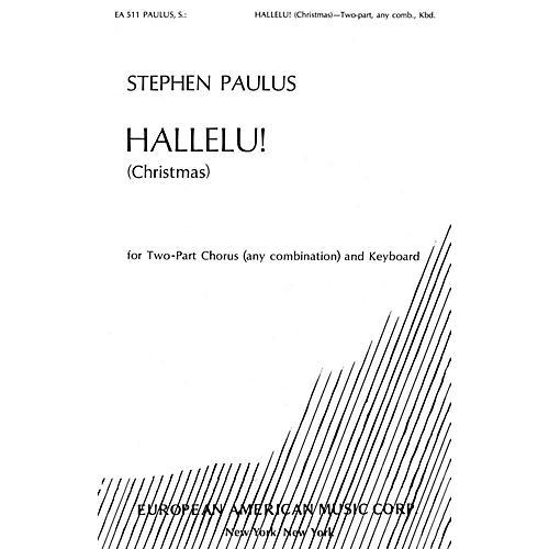 Schott Hallelu Ssa SSA