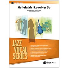 BELWIN Hallelujah I Love Her So Conductor Score 3 (Medium)