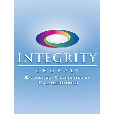Integrity Music Hallelujah SATB Arranged by Camp Kirkland