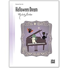 Alfred Halloween Dream Elementary
