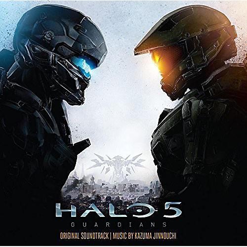 Alliance Halo 5: Guardians (Original Soundtrack)