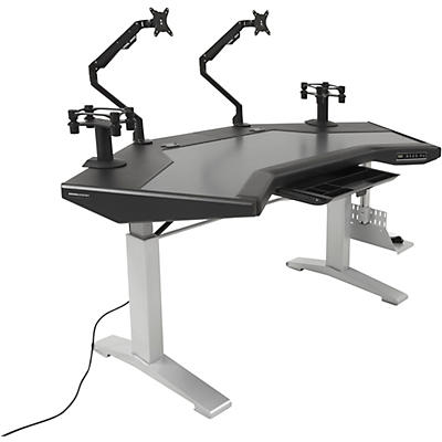 Argosy Halo G E Ultimate Height Adjustable Desk