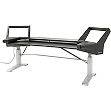 Argosy Halo K88 Height Adjustable Keyboard Desk