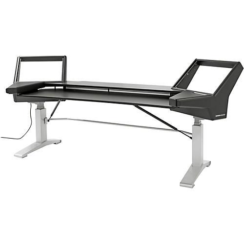 Argosy Halo K88 Height Adjustable Keyboard Desk