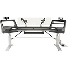Argosy Halo K88 Height Adjustable Ultimate Desk