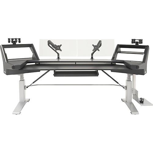 Argosy Halo K88 Height Adjustable Ultimate Desk