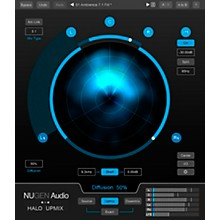 NuGen Audio Halo Upmix 3D Imm. Ext.