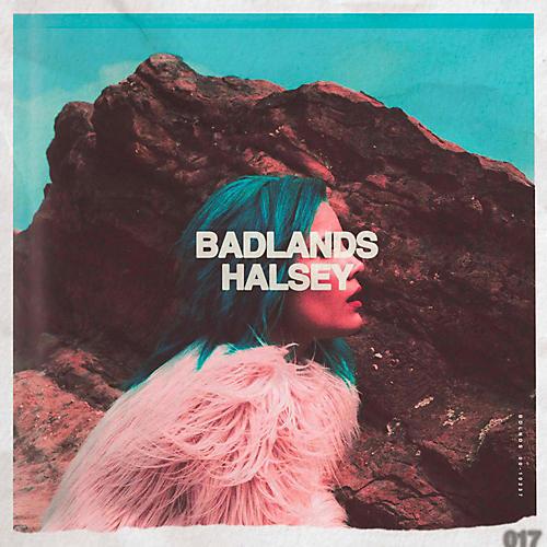 Universal Music Group Halsey - BADLANDS LP