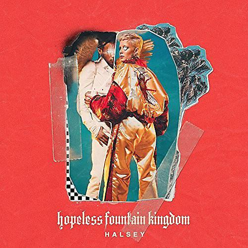 Universal Music Group Halsey - Hopeless Fountain Kingdom