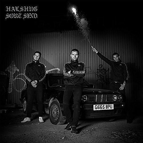 Alliance Halshug - Sort Sind