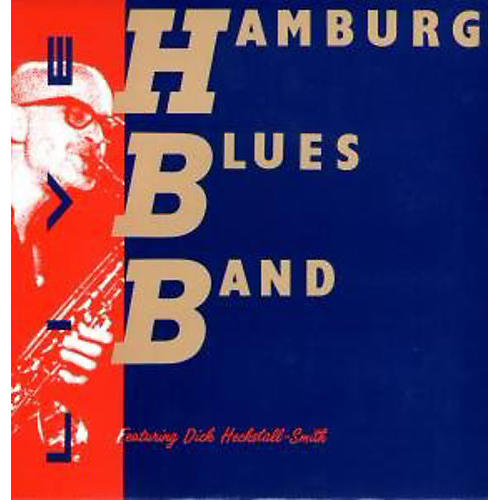 Hamburg Blues Band - Hamburg Blues Band Live