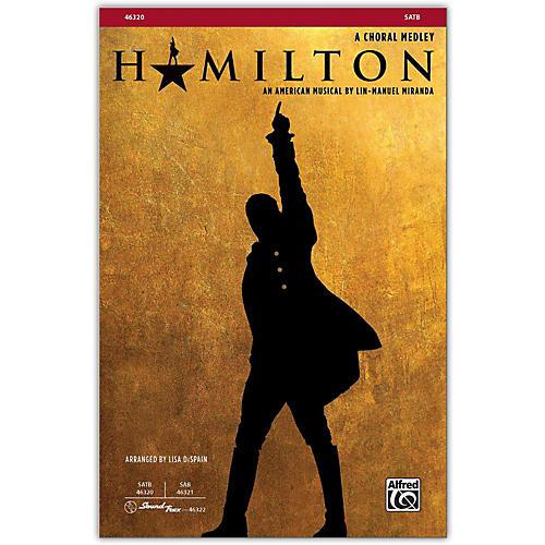 Alfred Hamilton SATB