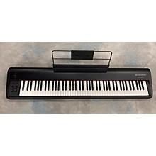 M-Audio Hammer 88 Portable Keyboard