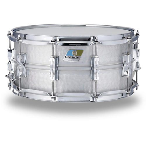 Ludwig Hammered Acrolite Snare Drum 14 x 5 in.