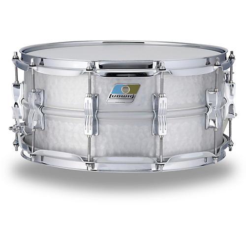 Ludwig Hammered Acrolite Snare Drum