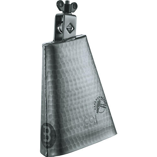 Meinl Hammered Model Steelbell
