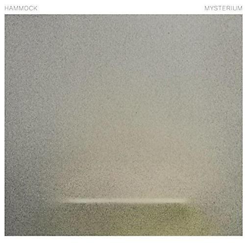 Alliance Hammock - Mysterium