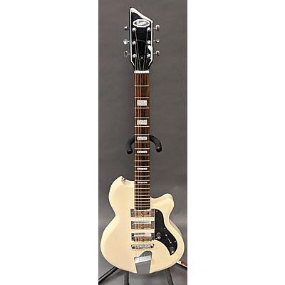 Supro Hampton 2030AW Hampton Solid Body Electric Guitar