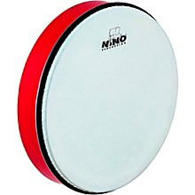 Hand Drum Red 12