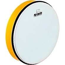 Hand Drum Yellow 12