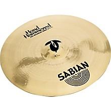 Sabian Hand Hammered Medium Ride Cymbal Brilliant