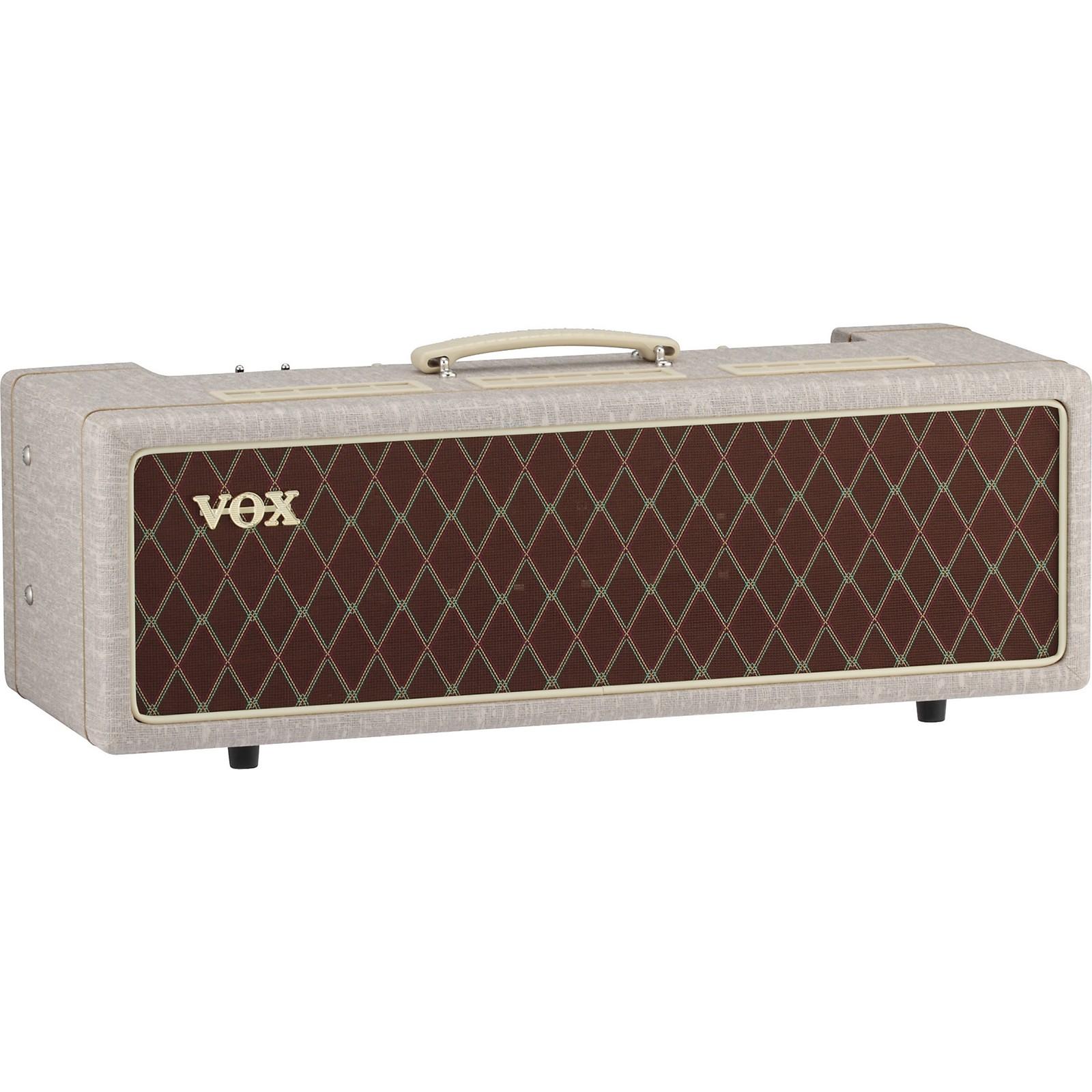 Vox Hand-Wired AC30HWHD 30W Tube Guitar Amp Head