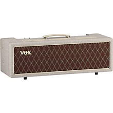 Open Box Vox Hand-Wired AC30HWHD 30W Tube Guitar Amp Head