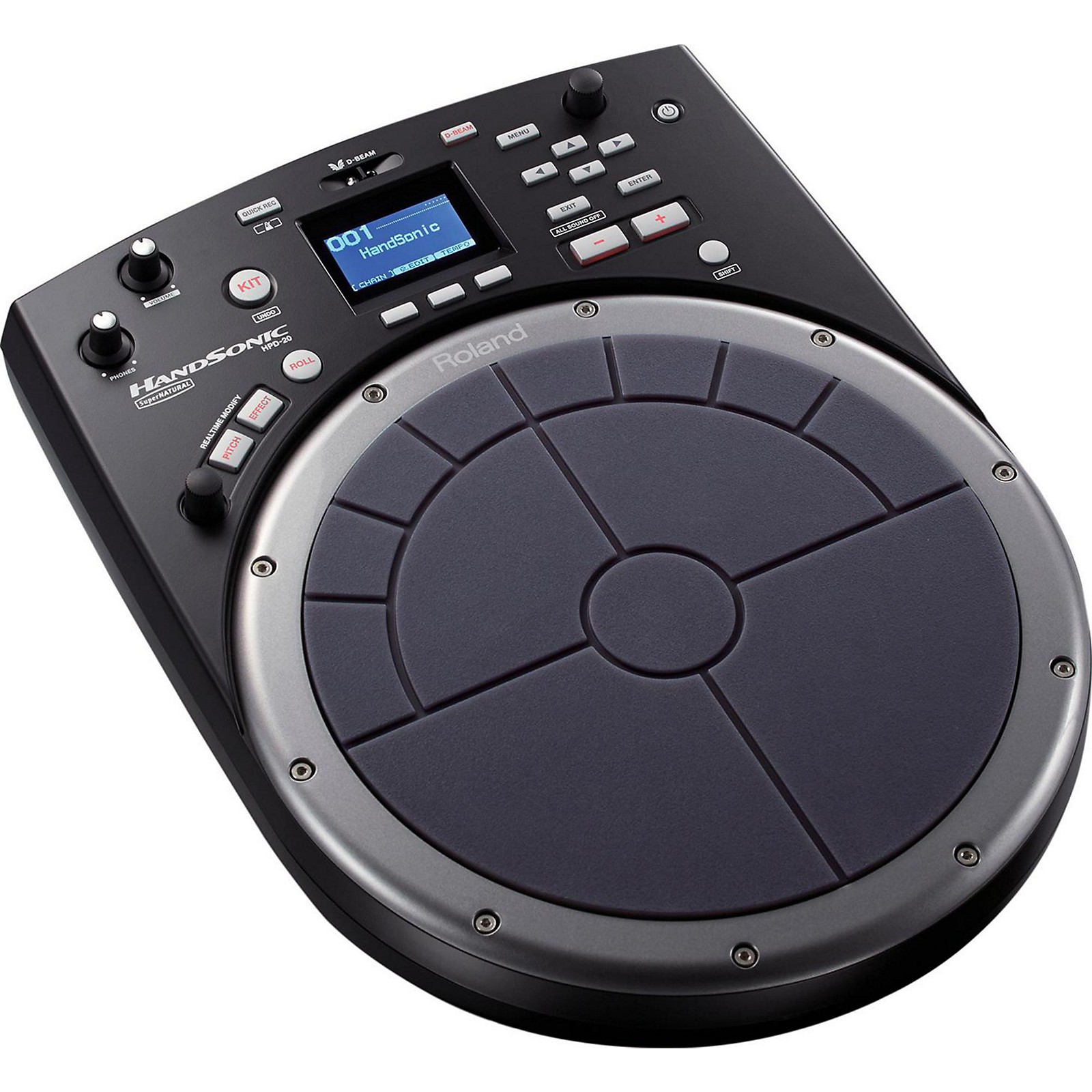 Roland HandSonic HPD-20 Digital Hand Percussion Controller