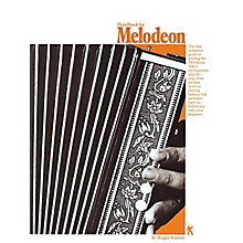 Music Sales Handbook for Melodeon Music Sales America Series Written by Roger Watson