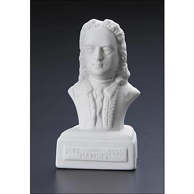 """Willis Music Handel 5"""" Statuette"""