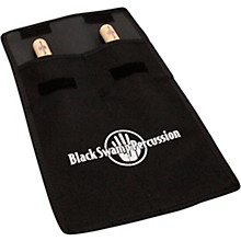 Black Swamp Percussion Handle Castanet Case