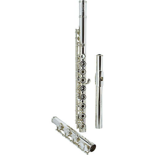 Haynes Handmade Drawn Tone Hole Model Professional Flute
