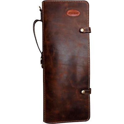 Ahead Handmade Leather Stick Case
