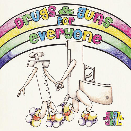 Alliance Handsome Devil - Drugs & Guns for Everyone