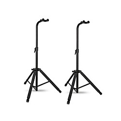Hanging Guitar Stand Black 2-Pack