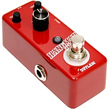 Open BoxOutlaw Effects Hangman Guitar Overdrive Pedal
