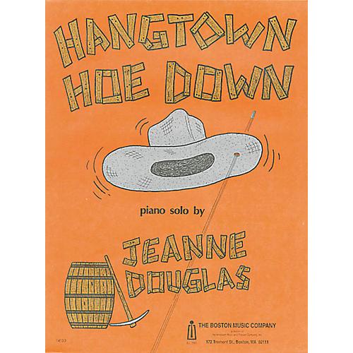 Music Sales Hangtown Hoedown Music Sales America Series