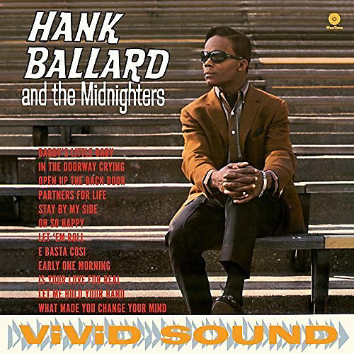 Alliance Hank Ballard & the Midnighters - Hank Ballard & the Midnighters