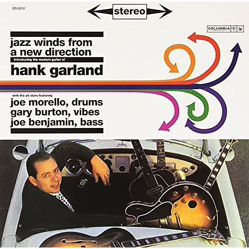 Alliance Hank Garland - Jazz Winds from a New Direction