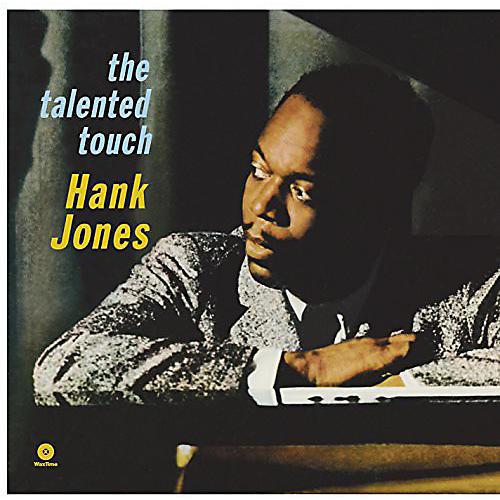 Alliance Hank Jones - Talented Touch