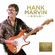 Hank Marvin - Gold (Gold Colored Vinyl)