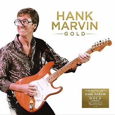 Hank Marvin - Gold (Gold Colored Vinyl)